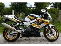 Honda Firestorm VTR1000 sale/swap