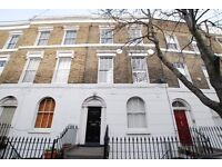 One Bed Flat with Communal Garden, Located Within Minutes of Angel Station & Upper Street