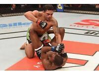 MMA Classes (Jiu Jitsu, MMA, striking) mma Fundamentals with UFCs Claudio Silva