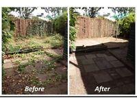 Garden Tidy / Garden Makeover / Flat Rate of 197 / Tonbridge + Surrounding Areas