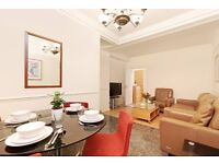 FANTASTIC 4 BEDROOM APARTMENT IN MARBLE ARCH!