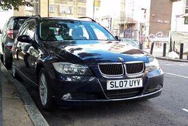 BMW 3 Series 2.0 320d SE TOURING 5dr ESTATE DIESEL 123,000 MILES