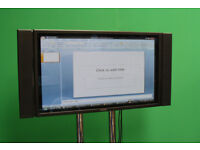 A Panasonic TH42PWD8BK Plasma Monitor. Immaculate Condition. 2 of 2 available.
