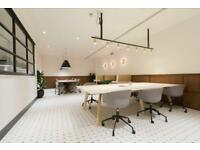 *BANK* Serviced Office, EC2 - Private & Shared Space to rent
