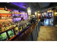 Full Time Chef Wanted @ One Trick Pony Moseley