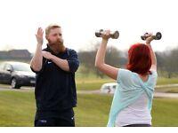Inspiring Fitness Personal Training!