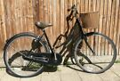 Vintage Dawes Bike | Serviced | Hub Gear | Kryptonite Lock Included