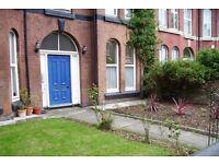 One bed flat, Sefton Park, Lark Lane, L17