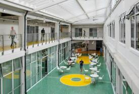 Modern & Flexible Offices to Let (Gunnersbury - W4)