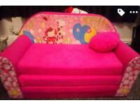 Childs sofa/bed