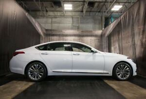 2015 Hyundai Genesis LUXURY w/ AWD / NAVI / PANORAMIC ROOF