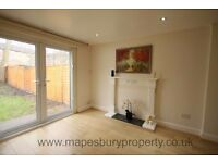 Hendon NW2 - 2 Bed Flat to Rent - Large Rooms - Private Garden - 2 Car Shared Driveway - Must See