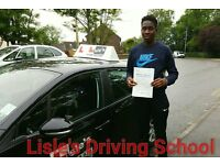Driving lessons in Romford. Courses for new starters, part trained, test rescue, refresher lessons.