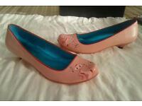 Irregular choice shoes size 37 (4)