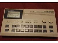 Rolad TR-505 Drum Machine
