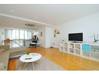 Stunning 2 bedroom duplex modern apartment situated in Islington with views of the city skyline*
