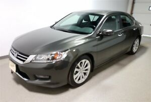 2014 Honda Accord Touring | Navi | Htd Leather | Camera | Btooth