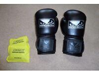Bad Boy Series 2.0 - 16Oz. Boxing Gloves
