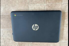 HP Chromebook 11inch like new