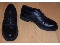 Cotswold Golf Shoes - Mens UK Size 8 - Black