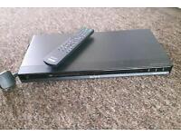 SONY DVD player +remote