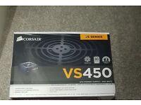 Corsair vs450 power pack £35