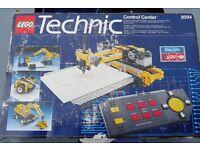 Lego Technic control Centre 8094