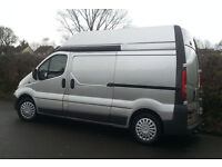 **CHICK WITH VAN**BRISTOL AREA**VERY REASONABLE RATES**7 DAYS/P/WK**LONG DISTANCE**CDTI LWB HT...