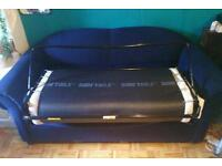 2 Seater Sofa Bed (Great condition)