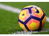 * GOALKEEPER NEEDED* FREE FOOTBALL FOR GOALKEEPERS. JOIN SOUTH LONDON FOOTBALL TEAM.