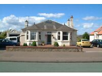 Change your life - Edinburgh Bed & Breakfast, Bungalow & Business For Sale