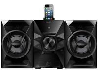 Sony 120 watts music system