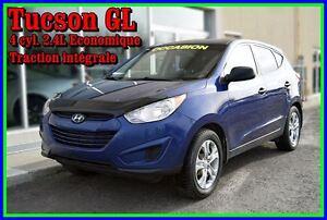 2011 Hyundai Tucson GL