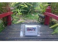 Super Nintendo SNES Classic Games For Sale