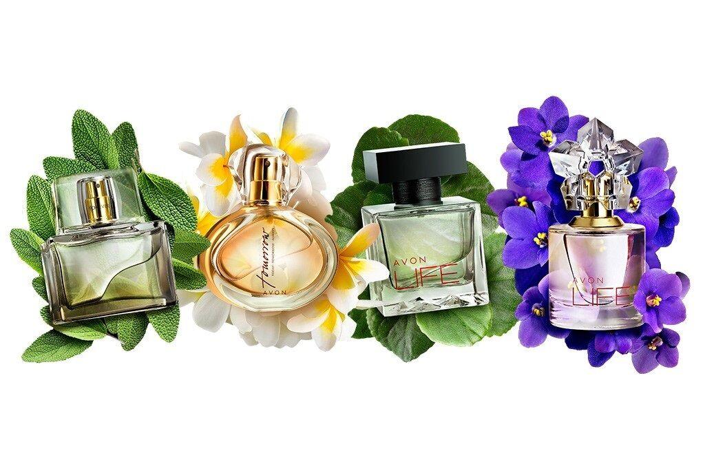 Avon Cosmetic Beratung und Verkauf