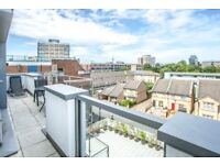 STUNNING NEW ** 3DBL BED ** 1BATH ** OLD STREET ** FURNISHED ** PRIVATE TERRACE ** BALCONY **
