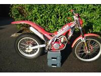 Gas Gas 250 JTR