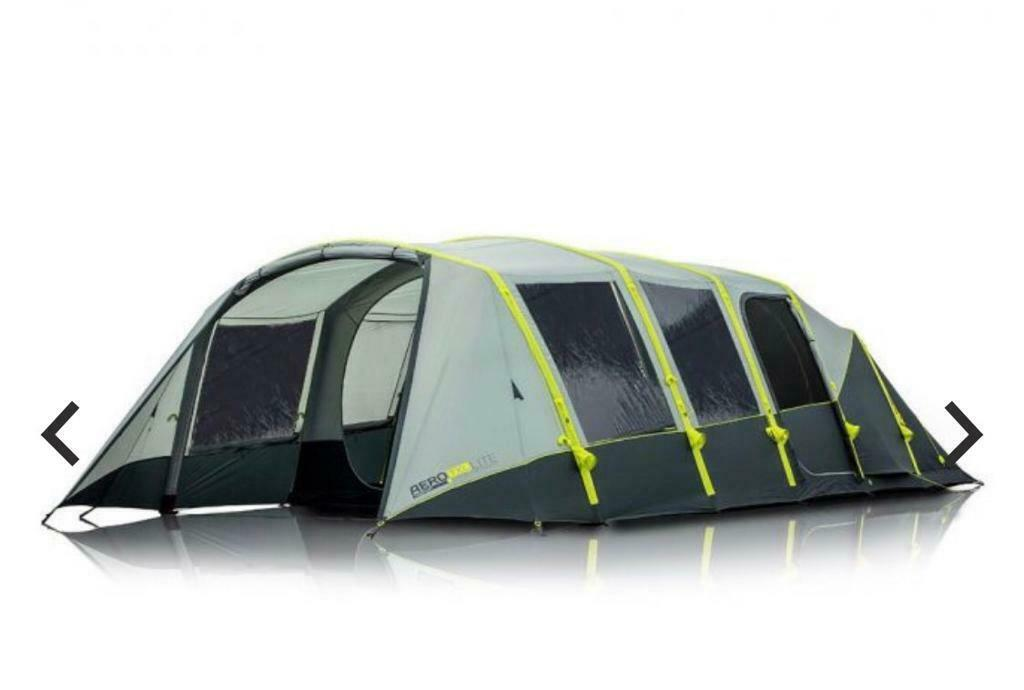 official photos 4a737 bcb46 Zempire Aero TXL 6 berth tent - un used | in Hull, East Yorkshire | Gumtree