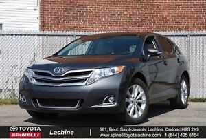 2014 Toyota Venza BLUETOOTH CRUISE AIR ET ++ 90 DAYS WITHOUT PAY