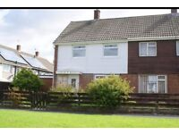 2 bed house for rent Coach Road