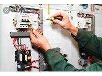 QUALIFIED ELECTRICIAN (24/7 EMERGENCY CALL OUT) ## 07988146379