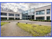 Chertsey - KT16 0RS, 1 Desk private office available at Hillswood Business Park