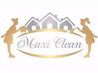 RESIDENTIAL AND OFFICE CLEANER *** £8/h*** (valid until 31.08.2016)