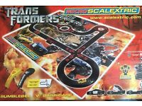 MICRO SCALEXTRIC, TRANSFORMERS