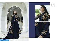 Glossy-voguish-Wholesale-Wedding-Salwar-suits