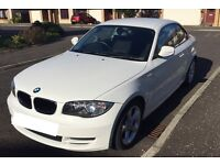BMW 1 Series Coupe Sport 118d