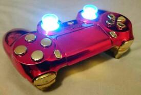 Faulty PlayStation 4 controller wanted