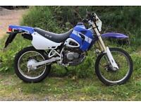AJS YX-R 125 Motorbike