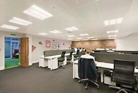 Get involved in our Desk Spaces + Private Floors! Share an office or have it for yourself @ SW1/WC2