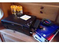 Kodak ESP3 All-in-One Colour Inkjet Printer/ Scanner/Copier with inks, paper....